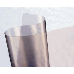 Ambassador Heavy Duty Protection Sheet - 100 x 2m Clear