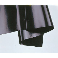 Ambassador Heavy Duty Protection Sheet - 100 x 2m Black