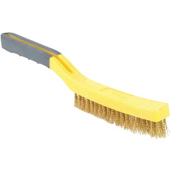 SupaTool Deluxe Wire Brush - 4 Row