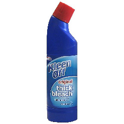Kleen Off Original - 750ml