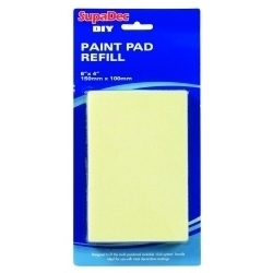 DIY Paint Pad Refill - 6x4""