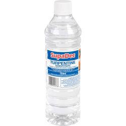 SupaDec Turpentine Substitute - 750ml