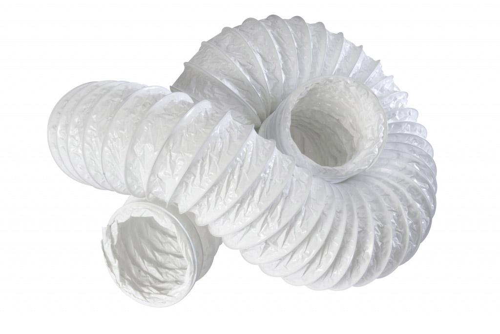 Manrose PVC Ducting - 1m