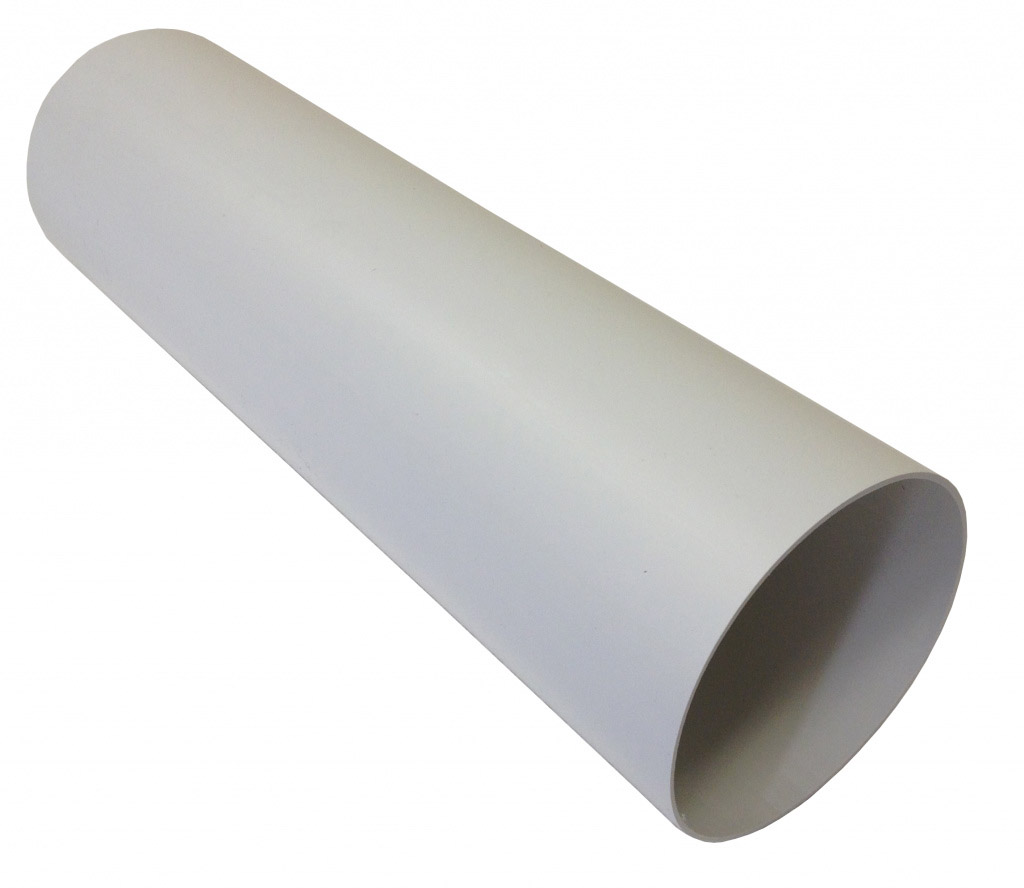 Manrose Round Pipe - 350mm