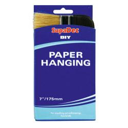 SupaDec DIY Paper Hanging Brush