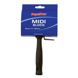 SupaDec MIDI Block Brush