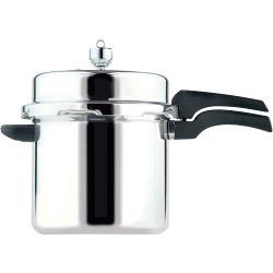Prestige Smartplus High Dome Pressure Cooker - 6L