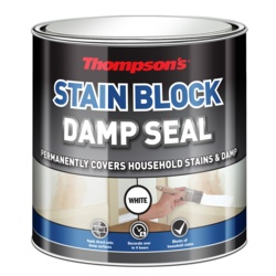 Thompson's Stain Block Damp Seal
