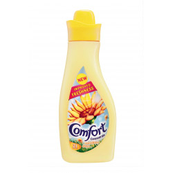 Comfort Fabric Conditioner Concentrate 750ml