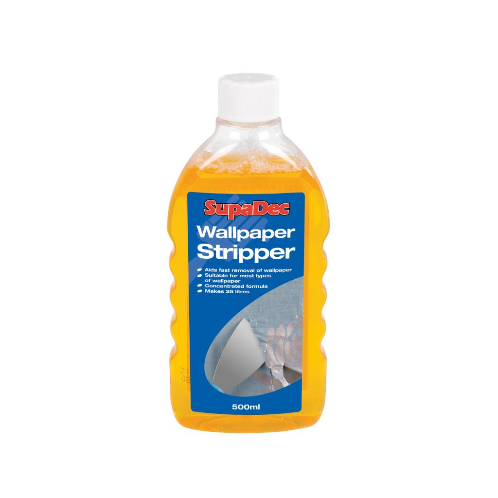 SupaDec Wallpaper Stripper - 500ml