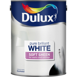 Dulux Soft Sheen 5L