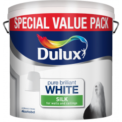 Dulux Silk 6L