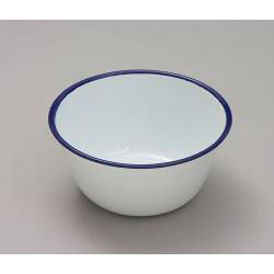 Falcon Pudding Basin - Traditional White - 16cm x 8.5D