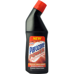 Parozone Limescale Toilet Cleaner - 750ml