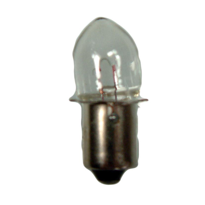 Dencon 4.8v 0.75A Krypton Prefocus Bulb
