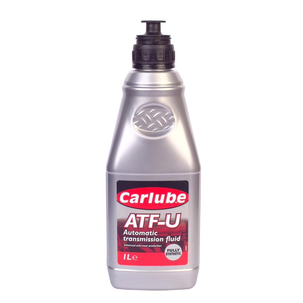 Carlube ATF-U Automatic Transmission Fluid - 1L