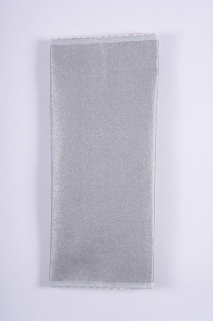 Large Ironing Board Cover - Metallised