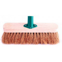 Bentley Coco Brush & Bracket - 11.5""