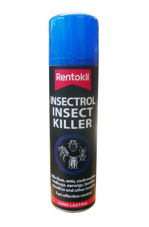 Rentokil Insectrol - 250ml