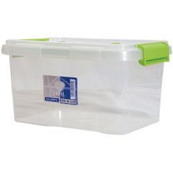 TML Clippy Box & Lid - 3L