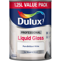 Dulux Professional Liquid Gloss 1.25L