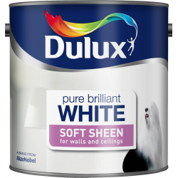 Dulux Soft Sheen 2.5L
