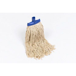 Abbey Multi Blue Abbey Prairie Mop Cut Pack 3