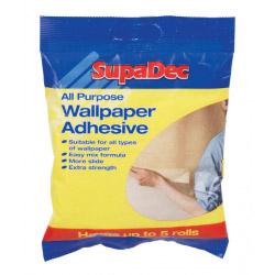 SupaDec All Purpose Wallpaper Adhesive