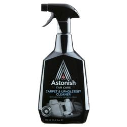 Astonish Carpet & Upholstery Cleaner