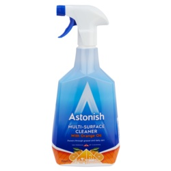 Astonish Multi Surface Cleaner