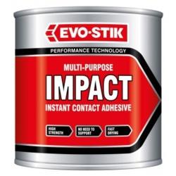 Evo-Stik Impact Adhesive Tins