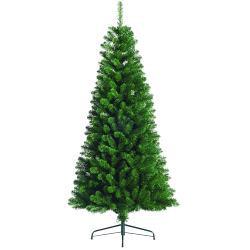 Kaemingk Newfoundland Slim Pine Tree - 210cm