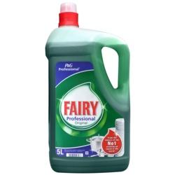 Fairy Washing Up Liquid