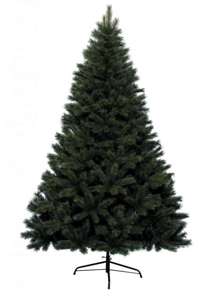 Kaemingk Canada Spruce Green Tree - 210cm