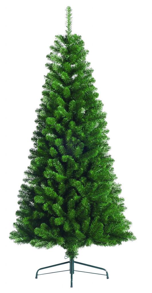 Kaemingk Newfoundland Slim Pine Tree - 240cm