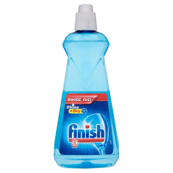 Finish Rinse Aid Original