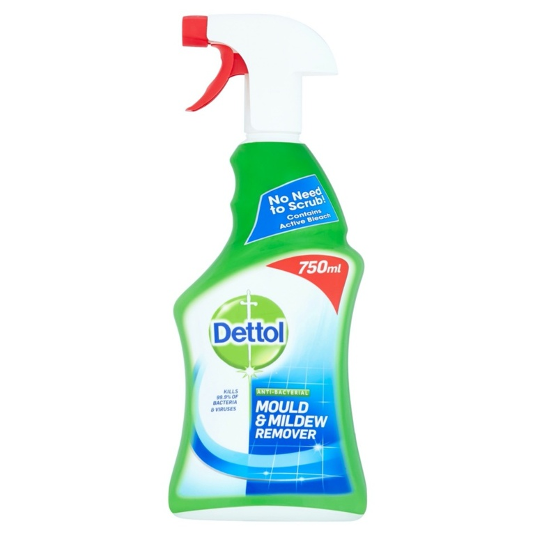 Dettol Mould & Mildew Remover - 750ml