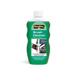 Rustins Brush Cleaner - 300ml