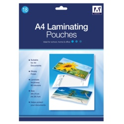 Anker Laminating Pouches