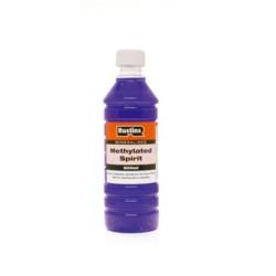 Rustins Methylated Spirit - 250ml
