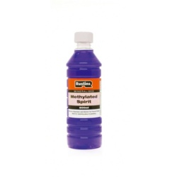 Rustins Methylated Spirit - 500ml