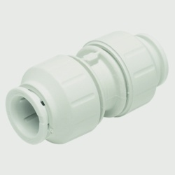 JG Speedfit Equal Straight Connector For Central Heating Systems