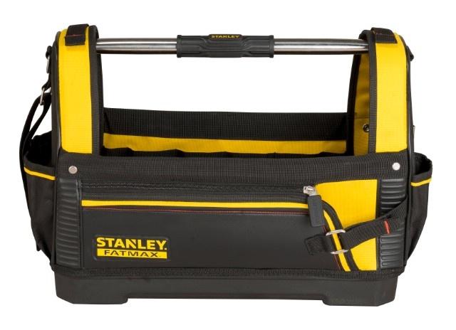 Stanley FatMax Open Tote Tool Bag - 48 x 25 x 33cm