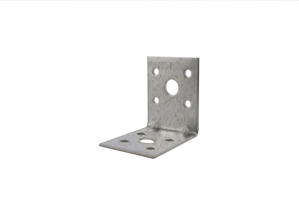 Simpson Strong Tie Light Reinforced Angle Bracket - 50 x 50 x 40