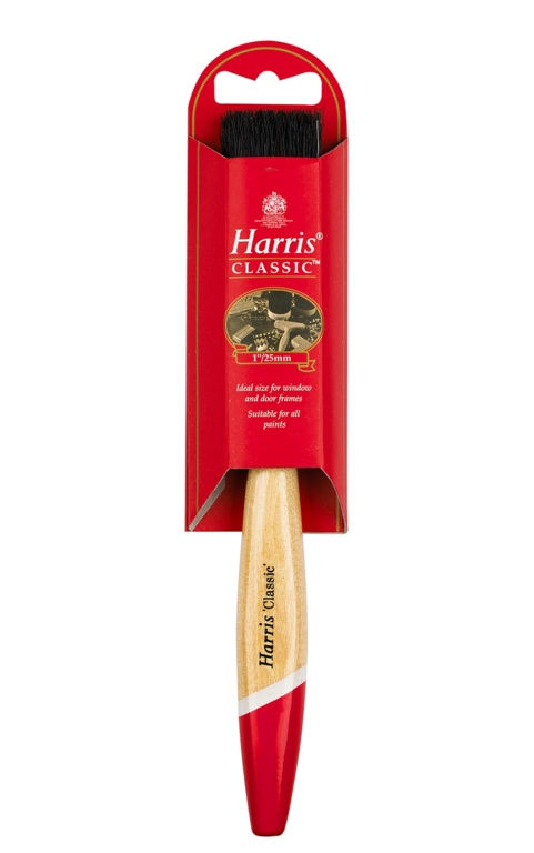 Harris Classic Paint Brush - 1""