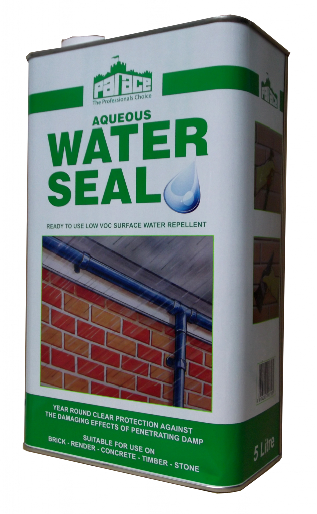 Palace Aqueous Waterseal - 5L