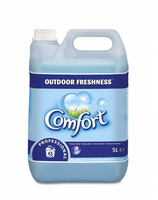 Comfort Fabric Softener - 5L