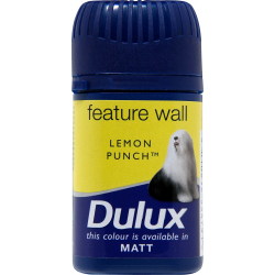 Dulux Feature Wall Tester 50ml