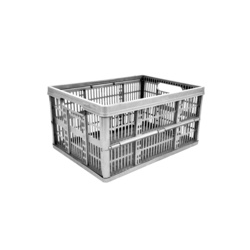 Thumbs Up 32 Litre Folding Crate