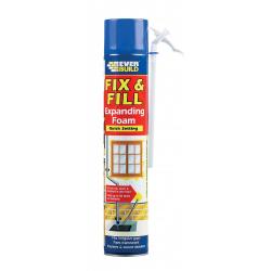 Everbuild Fix & Fill Expanding Foam
